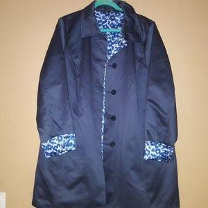 Womans coat XL